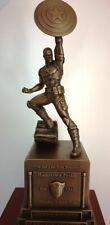 RARE Statue Bronze CAPTAIN AMERICA 75e anniversaire COMICS CAVE Limited Edition