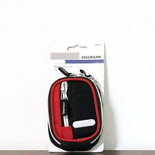 Cullmann Trento Mini 107 Kameratasche Fototasche rot NEU TOP !