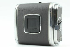 [Near MINT] Hasselblad A12 Type III Chrome 6x6 120 Film Back Holder From JAPAN