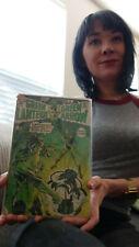 Green Lantern #76 (April 1970 DC) KEY 1st Neal Adams art in Good (G) Condition