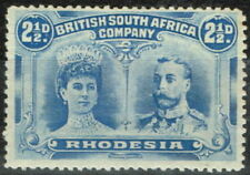 Rhodesia (until 1965)