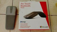 Microsoft Arc Touch Bluetooth Mouse w/ box