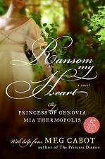 Ransom My Heart - VeryGood - Cabot, Meg - Paperback