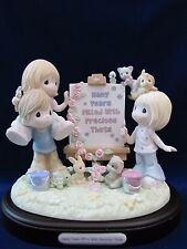 Bnib Precious Moments Singapore Thots Exclusive Many Years Filled With Precious