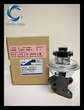 Genuine Ford PJ / PK Ranger EGR Valve. 2.5 / 3.0 lt Diesel Manual WE0120300A