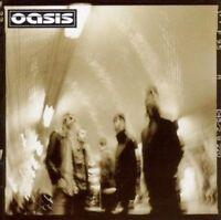 Oasis - Heathen Chemistry [New & Sealed] CD