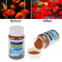 50g Small Fish Brine Shrimp Eggs Artemia Forages Healthy Nutrition Fish Foo CWC