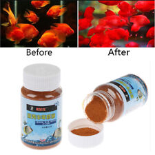50g Small Fish Brine Shrimp Eggs Artemia Forages Healthy Nutrition Fish Food be