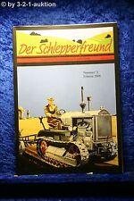 Der Schlepperfreund Nr.71 2/08 Steyr Geschichte einer Marke