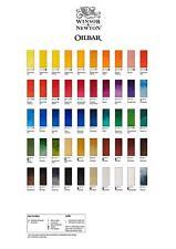 Winsor & Newton Artist Oilbar for oil color paint - 50 ml