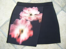 Short/Mini Floral Regular Size Topshop Skirts for Women