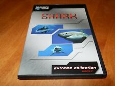 SHARK Extreme Collection Prehistoric & Ultimate Sharks Discovery Channel DVD