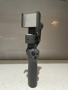 Used DJI Osmo Mobile 2 Gimbal Stabiliser- Faulty