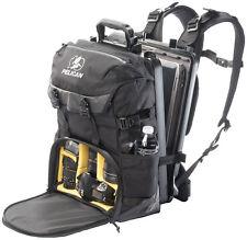 Black Pelican S130 Sport Elite Laptop / Camera Divider Pack
