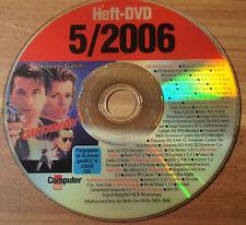 Heft-DVD Kompletter Spielfilm GETAWAY Computer Bild FSK16