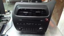 2008 HONDA CIVIC MK8 (FN23) TYPE R RADIO  Cd Player - 39100-SMT-E011-M1