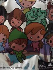 Peter Pan And Friends Figural Keyring New (Tinkerbell)