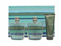 Realities By Liz Claiborne Gift Set: Cologne Spray 3.4 Oz + After Shave Spray...