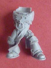 FORGEWORLD Heresy Emperors Children Palatine Blades TORSO & LEGS (D) - Bits 40K