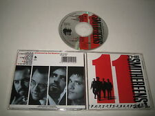 THE MIETTES/11(ENIGMA/CDP 7 91194 2)CD LBUM