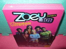 ZOEY - ZOEY 101 - 1 TEMPORADA   - NUEVA