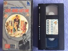 Cult Action & Adventure Espionage/Spy VHS Tapes