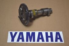 Yamaha RAPTOR 660 Camshaft Cam Shaft & decompression gear OEM egine motor cam