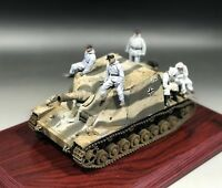 "1/35 Built HobbyBoss German Sturmpanzer IV Early Sd.Kfz.166 ""Brummbar"" 80134"