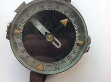 ComPass pre-war, made in the workshop of the red army in 1939, bakelite military
