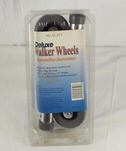 Reality Deluxe Walker Wheels
