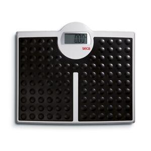 Bilancia pesapersone digitale Bilancia SECA 813 elettronica Portata 200 kg