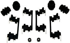 Disc Brake Hardware Kit Rear ACDelco Pro Brakes 18K1581X