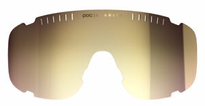 POC Devour Replacement Lens -NEW- Poc Shield Lens - For POC Devour Sunglasses