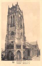 R323179 Nels. Tongeren. Basiliek O. L. V. Tongres. Basilique N. D. Theelen