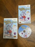Reader Rabbit 1st Grade (Wii, 2011) with Instruction Booklet, First Grade Tested