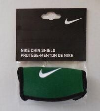 Nike Adult Unisex Chin Shield Green/Black/White OSFM New
