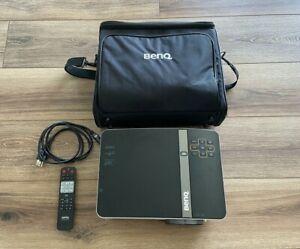 BenQ  Model: MW769 4200 Lumens WXGA 3D Ready Projector Dual HDMI w Remote