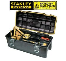 Robuster Stanley Werkzeugkoffer FatMax Structural Foam L.584xB.305xH.267mm