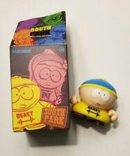 "Kidrobot CARTMAN BEAST South Park 3"" Vinyl Figure Mini Series 2"
