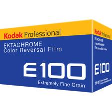 1 x Roll KODAK EKTACHROME 100 Color Slide Film--35mm/36 exps--expiry: 11/2020