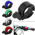 Aluminum Alloy 90db Loud Bike Horn Cycling Handlebar Alarm Ring Bicycle Bell