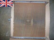 fordson N/E27N PERKINS DIESEL new radiator core