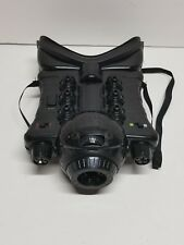 Jakks Pacific 2009 EYE CLOPS Night Vision Goggles Stealth Infrared