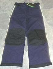 NEU Schneehose Skihose von H&M Gr.158 wasserabweisend winddicht dunkellila