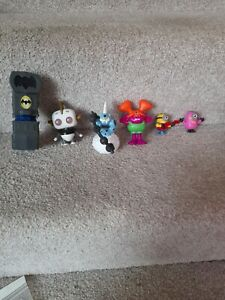 Mcdonalds toys bundle