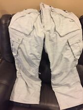 Analog AG Winter Snowboarding Ski Snow Pants Large Class 1