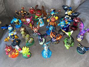 Huge Skylanders Bundle - 25 Items!! Figures Mixed