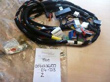 Fiat Punto 06 Kabelbaum Kabelstrang Kabel Armaturenbrett cable dashbord 71736199