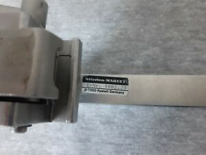 Stierlen Maquet 1002.25 OP-Tisch Halterung Schiene Zubehör
