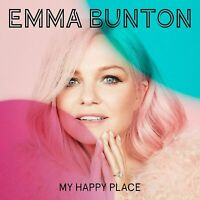 EMMA BUNTON MY HAPPY PLACE DIGI PACK   BRAND NEW & SEALED CD >>